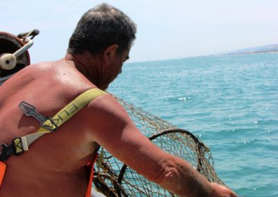 Pescaturismo Piccola Pesca