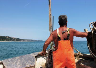 Pescaturismo 2